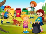 Play Garden Hidden Objects