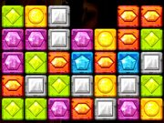Play Gems Blocks Collapse