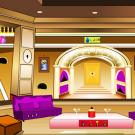 Play Celebrity Gold Room Escap…