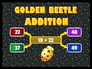 Play Golden Beetle Addition