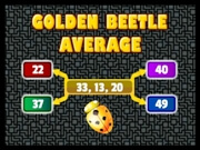 Golden Beetle Average
