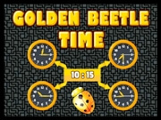 Play Golden Beetle Time