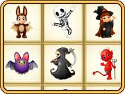 Play Halloween Board Puzzles
