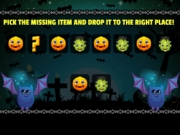 Play Halloween Patterns