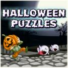 Play Halloween Puzzles