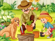 Play Happy Gardening