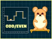Play Hamster Grid Even Odd