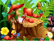 Play Hidden Objects Insects
