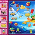 Play Hidden Objects Funny Toys