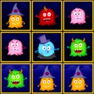 Play Halloween Monster Match
