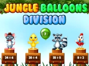 Jungle Balloons Division