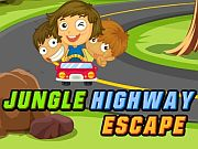 Play Jungle Highway Escape