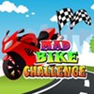 Play Mad Bike Challenge