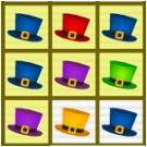 Magical Hat Matching