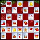 Play Mahjong Christmas Puzzles