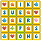 Play Match And Spell