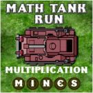 Play Math Tank Run