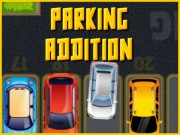 Play Math Parking Addition