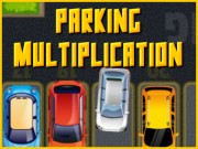 Play Math Parking Multiplication