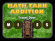 Play Math Tank Addition