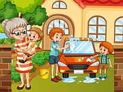Play My Car Jigsaw