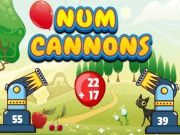 Play Num Cannons