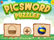 Play Picsword Puzzles