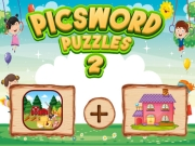 Play Picsword Puzzles 2