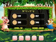 Play Piggy Math