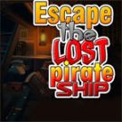 Play Escape the Lost Pirate Ship
