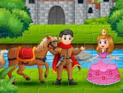 Play Prince and Princess