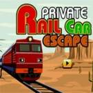 Play Private Rail Car Escape