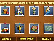 Play Related Photo Puzzles
