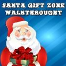 Santa Gift Zone Walkthrou…