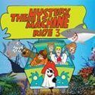 Play Scooby Doo - Mystery Mach…