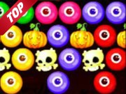 Play Spooky Bubble Shooter