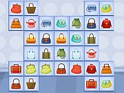 Play Stylish Purses Mahjong