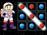 Play Tic Tac Toe Planets