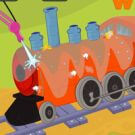 Play Train Wash