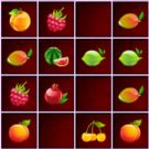 Play Unique fruits match