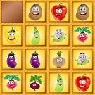 Play Vegetable Memory