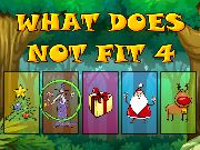 What does not Fits 4