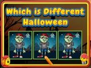 Which Is Different Hallow…