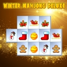 Play Winter Mahjong Deluxe