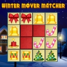 Play Winter Mover Matcher