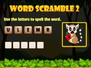 Play Word Scramble 2