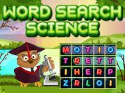 Play Word Search Science
