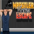 Play Wrestler House Escape