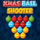 Play Xmas Ball Shooter