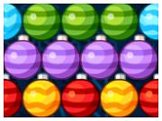 Play Xmas Bubble Shooter